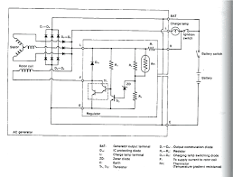 wiring diagram alternator internal regulator older car ford wiring diagram alternator internal regulator older car ford externally regulated stock external cruising anarchy post full size voltage stabilizer