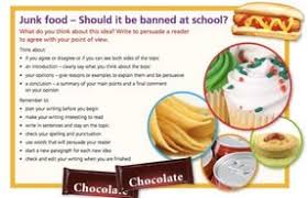 junk food ads should be banned essay  junk food ads should be banned essay