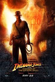 Indiana Jones 4 – Das erste Poster!