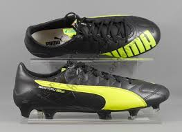 british purchasing super top puma evosd sl lea fg kangaroo leather soccer shoes 103260 05