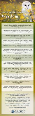 50 verses about wisdom
