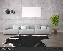 creative living furniture. Mock Up Poster Creative Living Room With A Stylish Sofa. \u2014 Stock Photo Furniture C