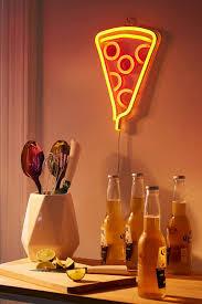Pizza Hut Light Fixture For Sale Pizza Neon Sign Neon Signs Neon Design Custom Neon Signs