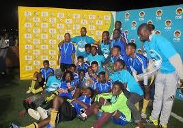 fnb still developing soccer stars