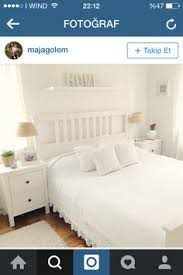hemnes bedroom furniture. HEMNES BEDROOM. Love The Curtain And Duvet Cover With Lace. Hemnes Bedroom Furniture