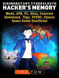 Digimon Cyber Sleuth Digivolution Chart Digimon Story Cyber Sleuth Hackers Memory Mods Apk Pc Xbox Controls Download Tips Vsync Cheats Game Guide Unofficial