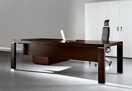executive office desk wood contemporary. Executive Desk Workstation Wooden Contemporary Cubiko With Prepare Office Wood D