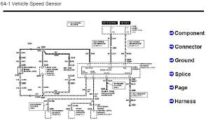 solved aerostar speedometer issue ford explorer and ford these diagrams are from my ford software