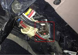 factory trailer wiring harness ford truck enthusiasts forums so based on what i ve seen in other threads i don t have the factory wiring harness but i need to sort out what i do have and make it work