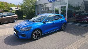 Dan Toch Een Ford Focus 3 Rs Fordclubbe