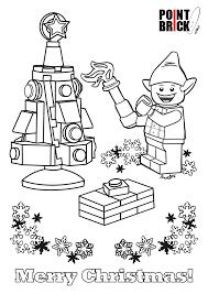 Disegni Da Colorare Di Lego Disegno