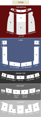 Orpheum Theater Omaha Seating Chart Orpheum Theatre Omaha Ne Seating Chart Stage Omaha