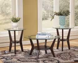 living room ashley furniture living room tables modern t593 13 san martin 3 piece
