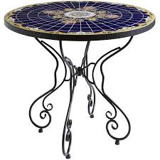 released patio pier one free pier one catalog rania 36 blue round dining table