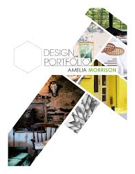 Amelia Morrison Interior Design Portfolio By Amelia Morrison