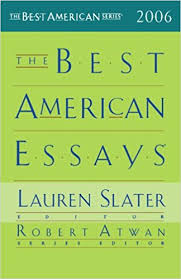 com the best american essays robert the best american essays 2006 1st edition