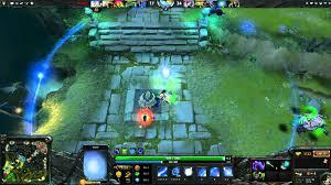 dota 2 all hero series gameplays guides guardian wisp