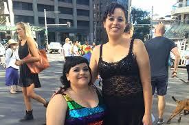 Revellers prepare for Mardi Gras 2016 - ABC News (Australian ...