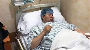 تطورات الحالة الصحية لنجم منتخب مصر السابق رضا عبدالعال