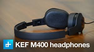 kef m400. kef m400 headphones - hands on kef k