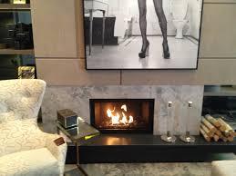 ventless gas fireplace insert new decoration modern