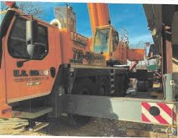 Ltm 1100 4 2 Load Chart 2015 Liebherr Ltm 1100 4 2 Crane For Sale In New York New
