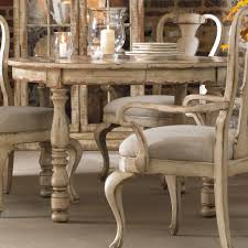 distressed black dining room table. Furniture: Distressed Dining Table Inspirational Hooker Furniture Wakefield Round Leg With Expandable - Black Room