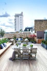 Image Decking Rooftop Furniture Rooftop Garden Deck Transitional With Roof Terrace Garden Designer Garden Furniture Wd199co Rooftop Furniture Rooftop Garden Deck Transitional With Roof Terrace
