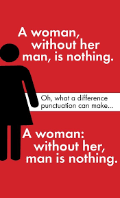 Punctuation Lecture Editing Handout Fun Punctuation