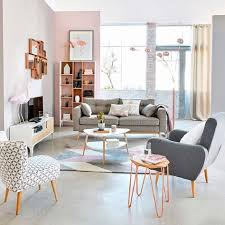 Table Salle A Manger Style Scandinave How to Style A Coffee Table In ...