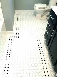 retro floor tiles vintage bathroom floor tile vintage bathroom floor tile retro inspired octagon and dot retro floor