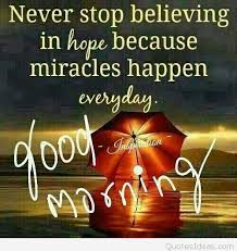 Good Morning Best Images Best Good Morning Quote 16