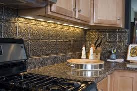 Tin Ceiling Tiles For Backsplash Exterior Best Ideas