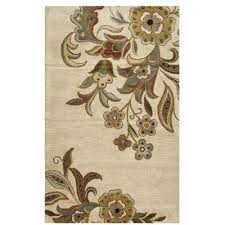 home decorators collection special values ivory area rugs