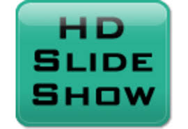 Image result for High Definition Slide show logo