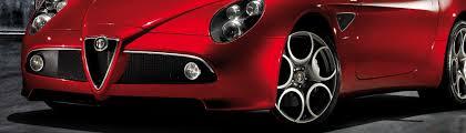 Alfa Romeo Stelvio Fog Lights Alfa Romeo Fog Light Tint Covers