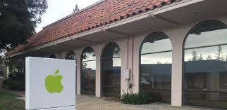 apple office. apple office