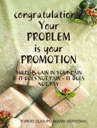 Congrats On Your Promotion Congratulations Your Problem Is Your Promotion By Tomori
