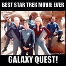 Image result for galaxy quest cast