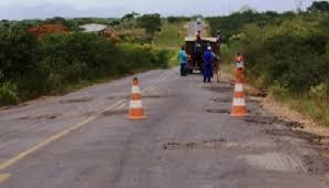 Resultado de imagem para imagem da estrada de baixa do palmeiras zona rural de sapeaçu