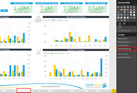 Power Bi Desktop Update January 2018 Data Bear