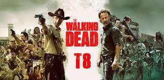 The Walking Dead Noticias Temporada 8, Resumen De Los Episodios