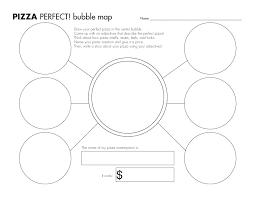 Venn Diagram Pizza E Is For Explore Pizza Perfect