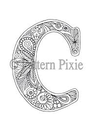 Use these grand letter coloring pages for your signs, scrapbooks, bulletin boards and learning for kids lessons. Pin On Font