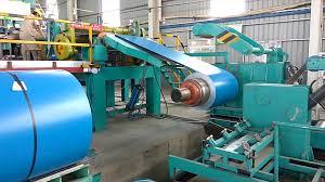 colored sheet metal 55 idee per china ppgi roofing sheet factory che decora per una casa