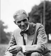 Late great engineers: Henry Ford | The Engineer The Engineer