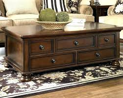 traditional wood coffee tables small dark wood coffee table traditional wooden coffee table with drawers image