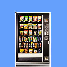 How To Reset A Vending Machine Interesting To Help People Eat Healthier Tweak The Vending Machine Science Of Us