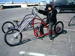 landway chopper bicycle landway chopper bicycle flickr