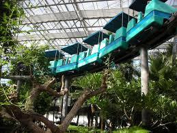 sky trail monorail